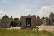 భక్తి పర్యటన (ఉమ్మడి) మహబూబ్నగర్ జిల్లా – 12: పాపనాశని ఆలయాల సమూహం, ఆలంపూర్