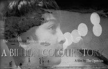తెలుపు నలుపుల మధ్య A billion colour story