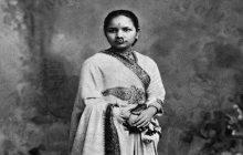 తొలి భారతీయ మహిళా వైద్యురాలు డా॥ ఆనందీబాయి జోషి